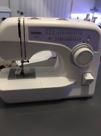 Electronic Sewing Machine by BROTHER