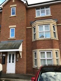 2 bed apartment Middlesbrough Dorman gardens TS55ds