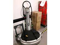 Pro 6 Power plate