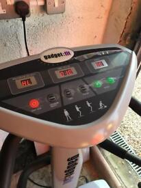 Gadget fit- fitness massager