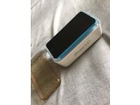 IPHONE 5 (C), light blue, 16GB