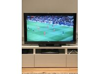 """Sony 40"""" Full HD 1080p Freeview HD Tv Hdmi excellent Condition"""