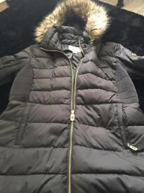 MIcheal Kors Black ladies jacket