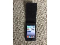 iPod Touch 3rd Generation 32GB - Great condition with case
