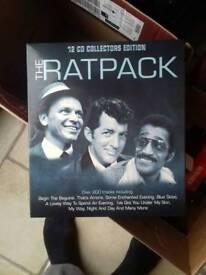 Rat pack.