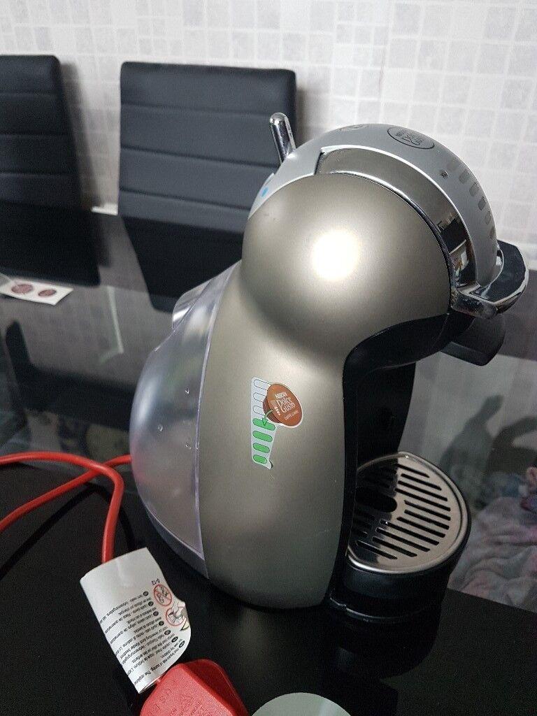 Nescafe Dolce Gusto Coffee Machine In Swansea Gumtree