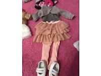 Our Generation dolls outfit