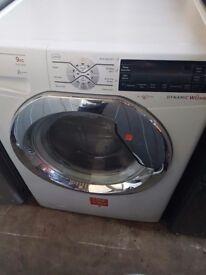 Hoover washing machines 9 kg