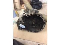 Vauxhall f23 Astra gearbox