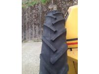 NEW -Row Crop Tractor Tyre - GOODYEAR - 11-40/ 9.00-40 - New --£50ono