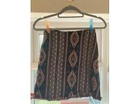 Size 6 STRADIVARIUS skirt