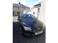 ford focus st-3 2.5 turbo,