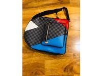 Louis Vuitton Josh Backpack in Monogram