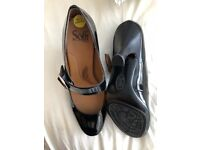 Ladies shoes size 6.5 and 7