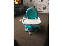 Chicco seat