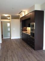North York - Yonge and Sheppard 1 bedroom + den condo for rent