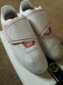 Job Lot of 11 Pairs of Sergio Tacchini Trainers