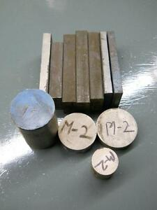 M-2 HSS Alloy Steel for tools, dies, machining, stamping, parts