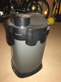 Fish tanks filters