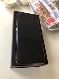 Samsung Galaxy S8 For sale! Unlocked!