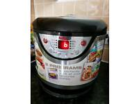 Tefal 8 in 1 cooker