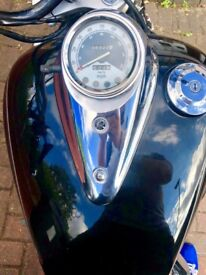 Yamaha Dragstar XVS 250