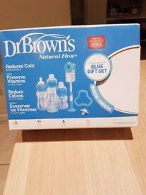 dr. brown's feeding bottles