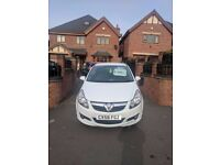 VAUXHALL CORSA 1.4 SXI 2009 58 PLATE GOOD CONDITION THIS IS NOT A FIESTA POLO ASTRA PUNTO CLIO MINI