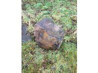 X Large Rockery Stones