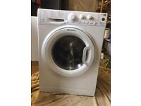 Hotpoint washer dryer WDAL8640P excellent condition