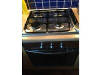 Ariston Gas hob 4 rings