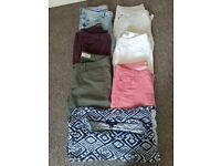 Size 14 Womens Skinny Jeans Bundle