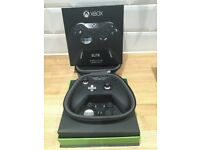Xbox One Elite Controller All Accesories, Case original Box OFFERS ACCEPTED