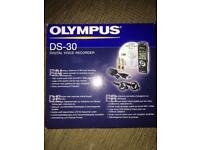 Olympus Digital Voice Recorder/Dictaphone