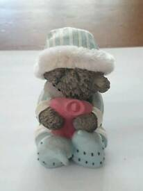 Different collection tatty teddy me to you figurines