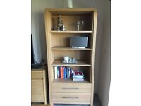 2 Bookcases in Excellent Condition