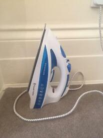 Iron and Iron Board - Russell Hobbs