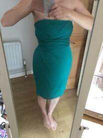 Green Coast formal dress size 12