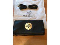 Mulberry Daria Clutch Bag
