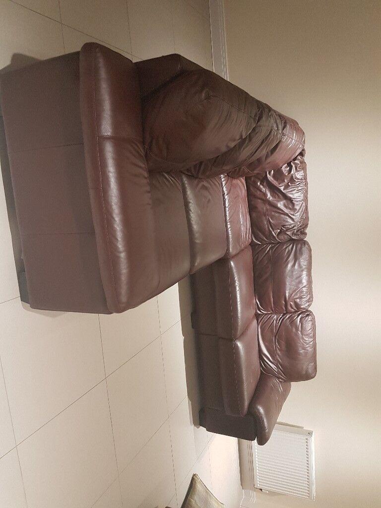 Stupendous Dfs Linea Corner Sofa In Knaphill Surrey Gumtree Squirreltailoven Fun Painted Chair Ideas Images Squirreltailovenorg
