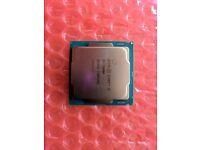 Intel i5-7600k 3.8GHz LGA1151 4 cores KBYL - New. unboxed.