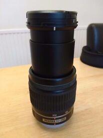 Pentax 50-200mm Lens , PK, K Fitting - NOW REDUCED !!
