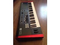 QUICK SALE / CF6 CME 61-Key MIDI Keyboard Controller rrp £250