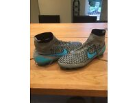 Nike Magista Obra Football Boots (size 10 1/2)
