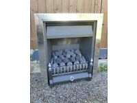 "16"" Theme LPG gas fire"