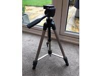 Professional standard camera tripod