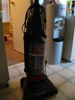 Bissell Powerforce Turbo 12 Amp Vacuum Cleaner