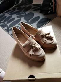 Kurt Geiger shoes. Size 3.