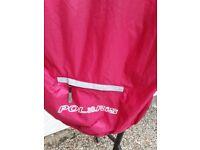 Ladies Polaris lightweight jacket
