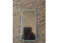 iPhone 5c spares&repairs